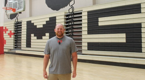 "DMS's Adam ""Wingo"" Cordell found out he had cancer after a routine drug test in 2009. He has now been cancer free for five years."